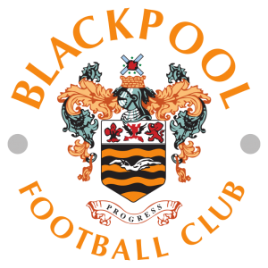 Blackpool SkyBet League 1 @ Bllomfield Road | England | United Kingdom