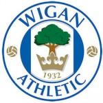 Wigan Athletic FC Badge