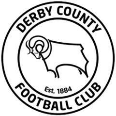 Derby County SkyBet Championship @ Pride Park Stadium | Derby | England | United Kingdom