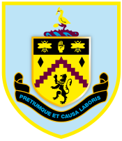 Burnley FC Championship League @ Turf Moor | Burnley | United Kingdom