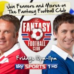 the fantasy football league