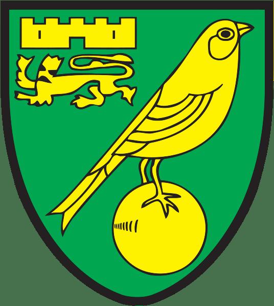 Norwich City badge
