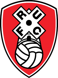 Rotherham United Skyet League One @ New York Stadium | United Kingdom