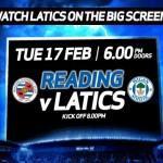 reading-v-wigan-athletic-live-17th feb