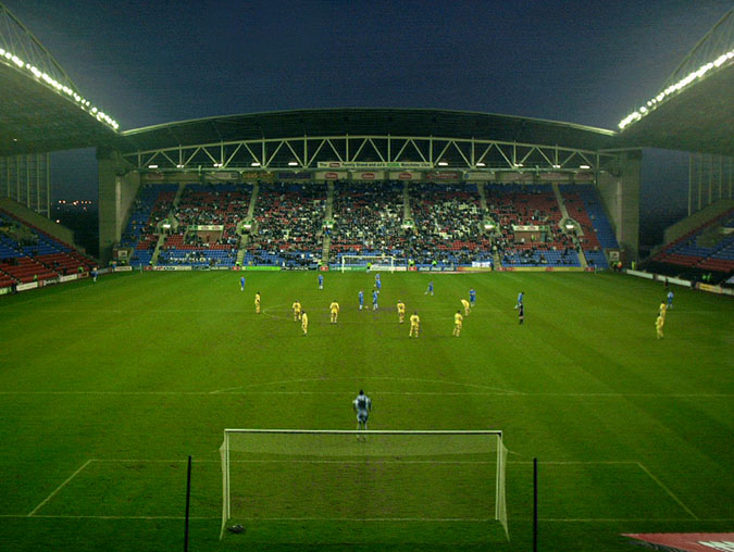 Can Wigan Athletic avoid relegation from Championship?