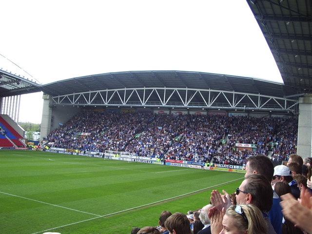 Accrington Away fan guide
