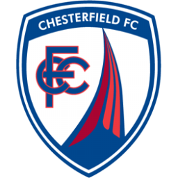 Chesterfield Town Skybet League 1 @ Proact Stadium | Chesterfield | United Kingdom