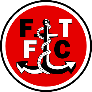 Fleetwood Town SkyBet League 1 @ Supporters Club Bar | England | United Kingdom