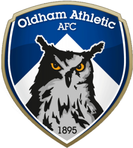 Oldham Athletic Skybet League 1 @ Supporters Club Bar | United Kingdom