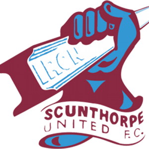 Scunthorpe United SkyBet League 1 @ Glanford Park | England | United Kingdom