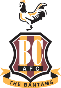 Bradford City SkyBet League 1 @ Northern Community Stadium | United Kingdom