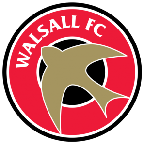 Walsall SkyBet League 1 @ Supporters Club Bar | England | United Kingdom