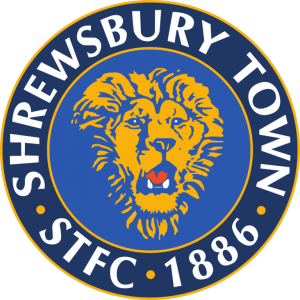 Shrewsbury Town SkyBet League 1 @ New Meadow Stadium | England | United Kingdom
