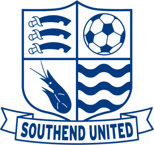 Southend United SkyBet League 1 @ Roots Hall | England | United Kingdom