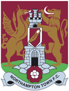 Northampton Town SkyBet League 1 @ Sixfields Stadium | England | United Kingdom