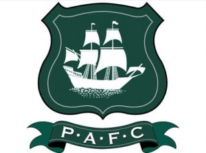 Plymouth Argyle SkyBet League 1 @ Home Park | England | United Kingdom