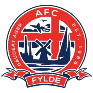 AFC Fylde FA Cup Rnd 2 @ Mill Farm Sports Village | United Kingdom