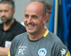 Paul Cook and Players Event @ Supporters Club Bar | England | United Kingdom