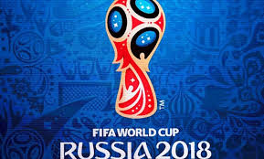 The English football team advances in FIFA World Cup 2018