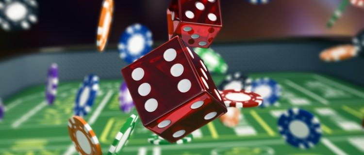 UK Spending on Gambling