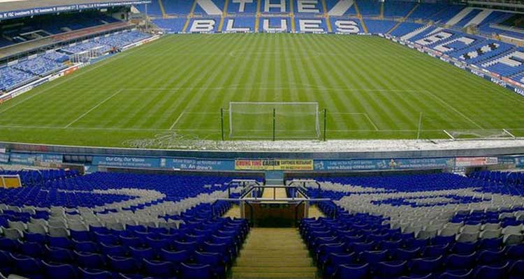 Birmingham City Travel Details 27th April 2019