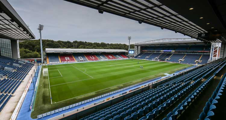 Blackburn Rovers Coach Travel 12th March 2019