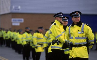 Have your say: football policing in the north west