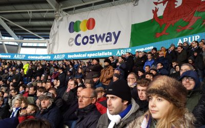 Away form will improve with fan factor
