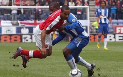 Remembering the Best Results From Wigan's Stay In The Premier League