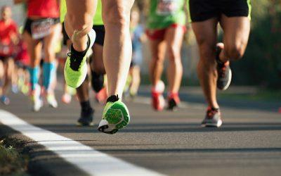 Running 50 miles to help Latics