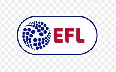 EFL letter to explain the crowd pilot scheme