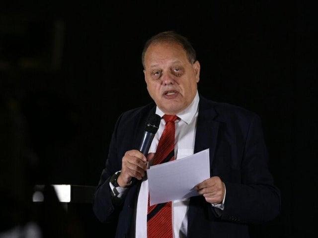 Gerald Krasner V 29/09/2020