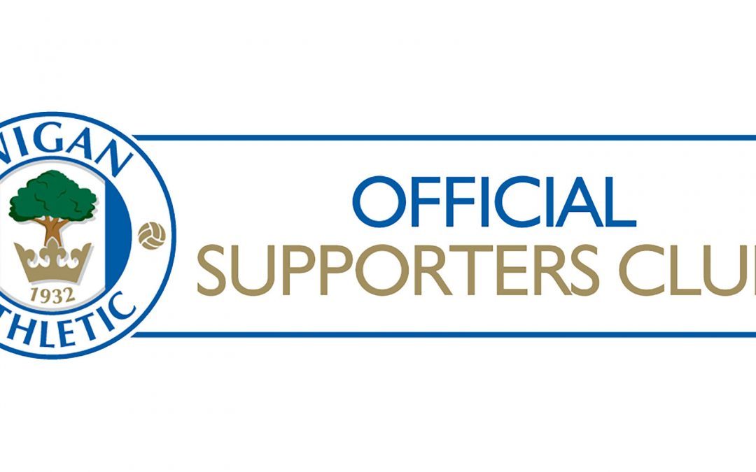 Wigan Athletic Supporters Club Limited