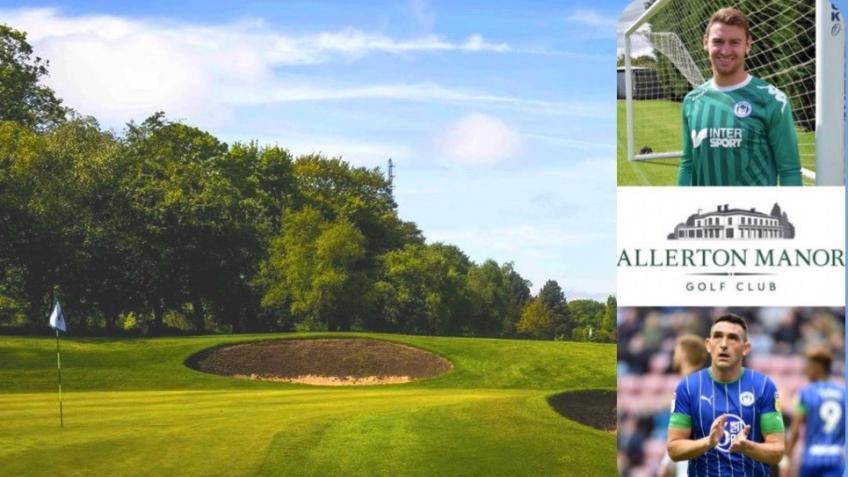 Crowdfunder Golf winners