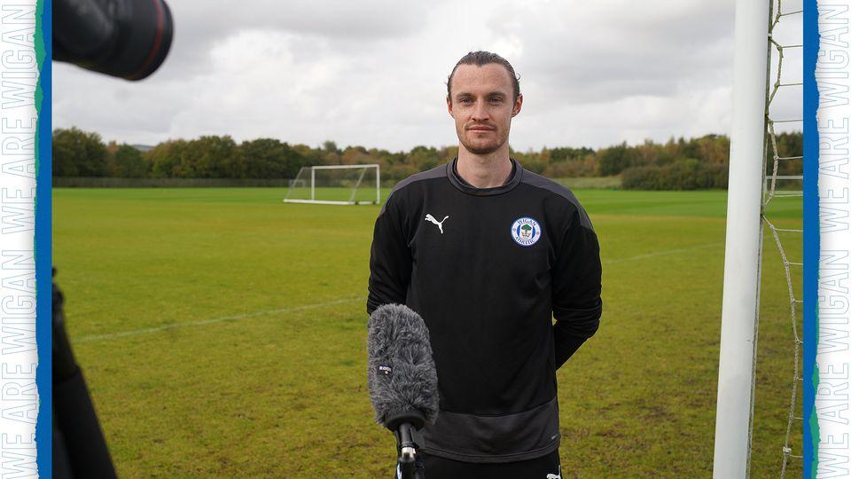 Garner and Keane: The Firepower to Reinvigorate Wigan