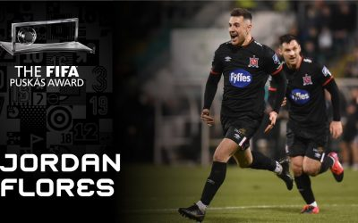 Last Chance to vote for Jordan Flores