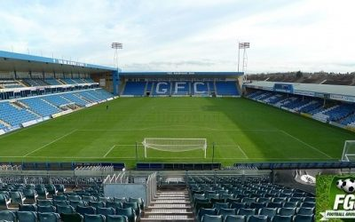 Gillingham v Wigan Athletic rescheduled from Good Friday