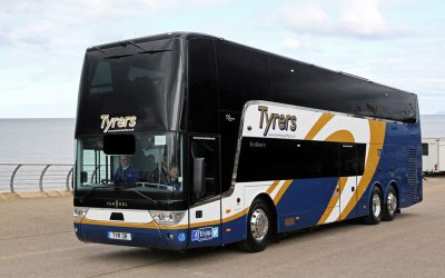 Hull City Official Away Coach Travel
